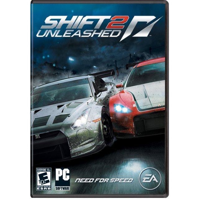 Shift 2: Unleashed (Origin)