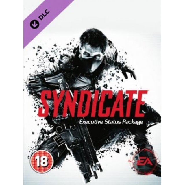 Syndicate Executive Package [DLC] (Origin)