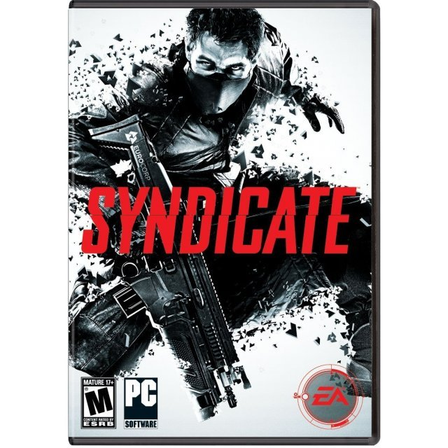 Syndicate (Origin)