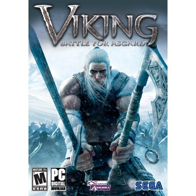 Viking: Battle for Asgard (Steam)