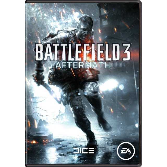 Battlefield 3: Aftermath [DLC] (Origin)