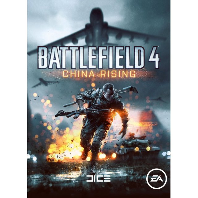 Battlefield 4 + China Rising (Origin)