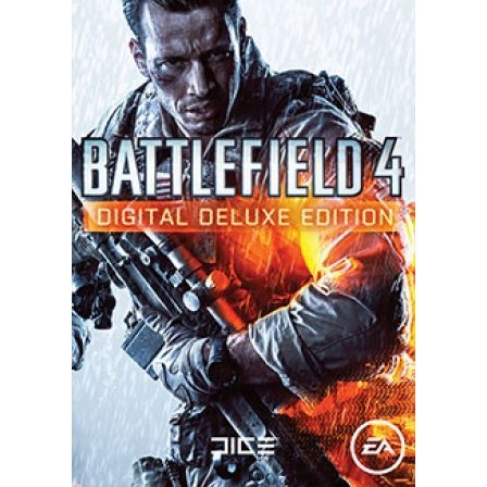 Battlefield 4 - Digital Deluxe Edition (Origin)