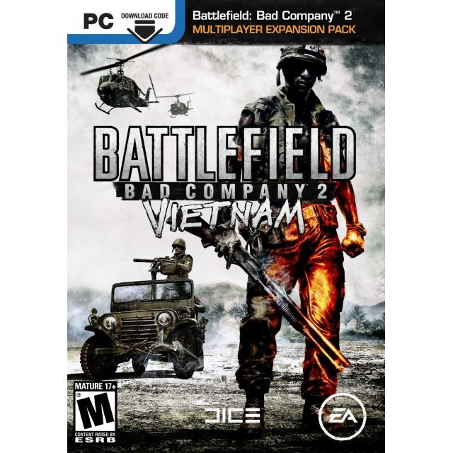 Battlefield: Bad Company 2 - Vietnam (Origin)