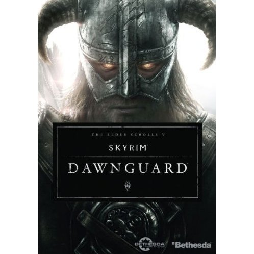 The Elder Scrolls V: Skyrim - Dawnguard [DLC] (Steam)