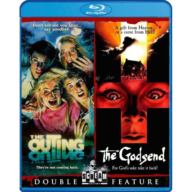 The Outing / The Godsend (Double Feature)