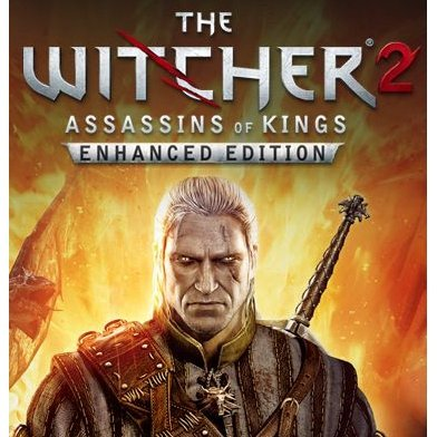 The Witcher 2: Assassins of Kings (Enhanced Edition) (Steam)