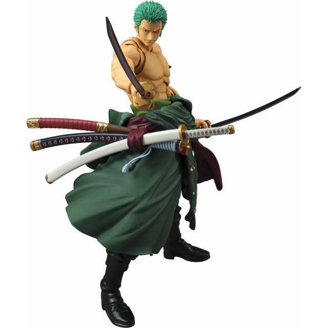 Variable Action Heroes One Piece: Roronoa Zoro