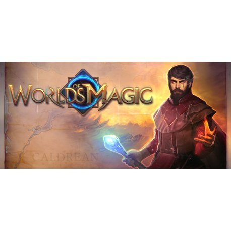 Worlds of Magic (Steam)