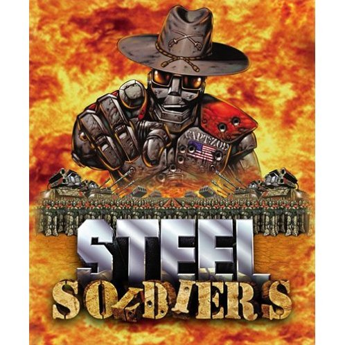 Z: Steel Soldiers (Steam)