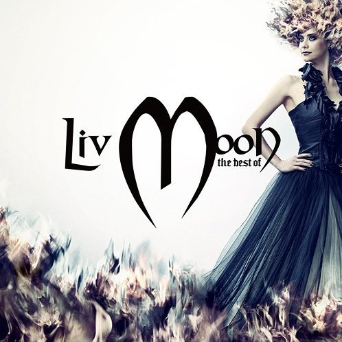 Best Of Liv Moon [CD+DVD Limited Edition]