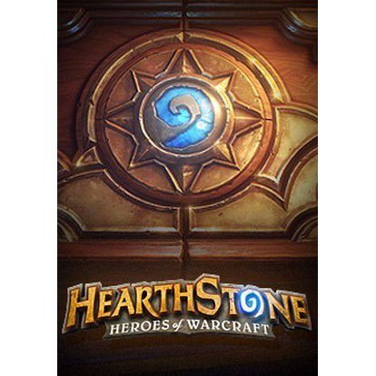 Hearthstone: Heroes of Warcraft Game Card Pack