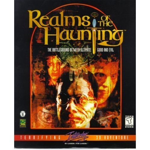 Realms of the Haunting (Steam)