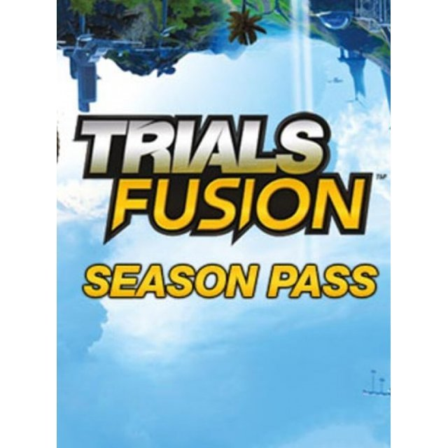 Trials Fusion Season Pass [DLC]