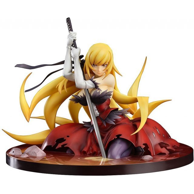 Kizumonogatari: Kiss-Shot Acerola-Orion Heart-Under-Blade