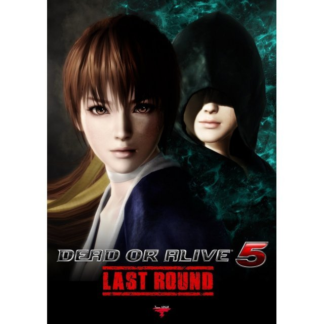 Dead or Alive 5: Last Round (Steam)