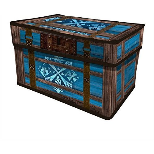 Monster Hunter Storage Box (Supply Box)