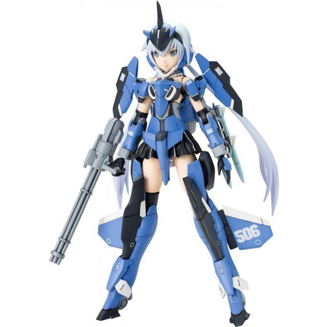 Frame Arms Girl: Stylet (Re-run)