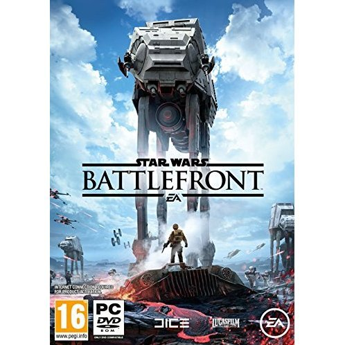 Star Wars: Battlefront (DVD-ROM)