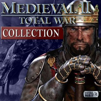 Medieval II: Total War Collection (Steam)
