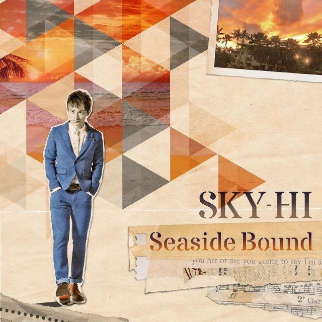 Seaside Bound [CD+DVD Type B]