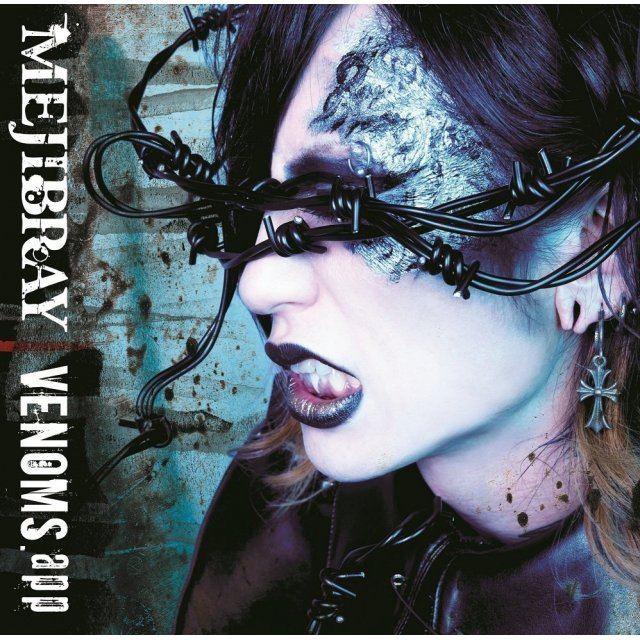 Venoms.app [CD+DVD Limited Edition Type A]