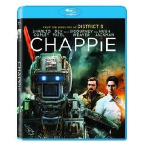 Chappie [Mastered in 4K]