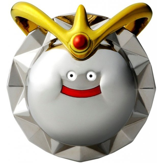 Dragon Quest Metallic Monsters Gallery: Platinum King