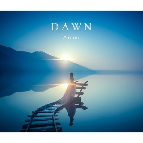 Dawn [CD+Blu-ray Limited Edition Type A]