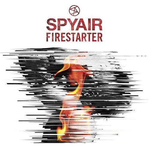 Fire Starter [CD+DVD Limited Edition]