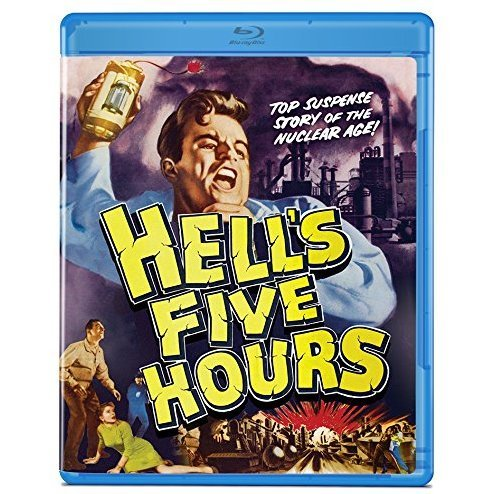 Hell's Five Hour