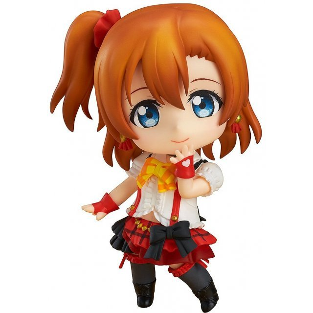 Nendoroid No. 450 Love Live!: Honoka Kousaka (Re-run)