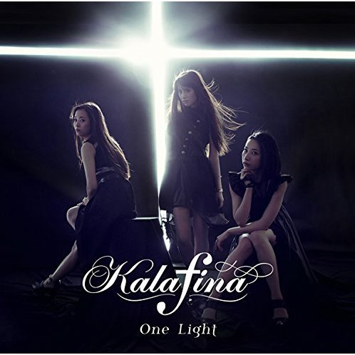 One Light [CD+DVD Limited Edition Type A]