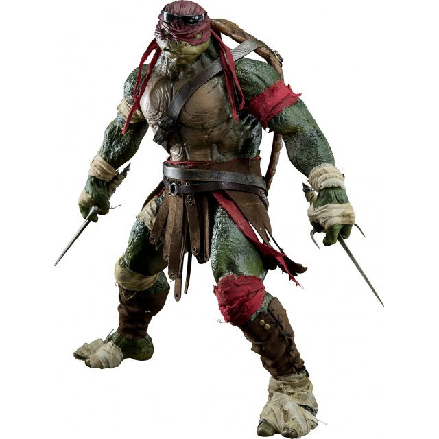 Teenage Mutant Ninja Turtles: Raphael
