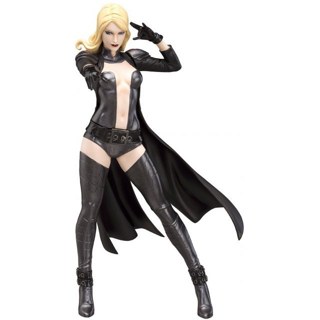 ARTFX+ Marvel NOW!: Emma Frost