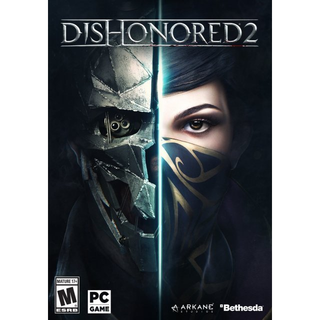 Dishonored 2 (DVD-ROM)