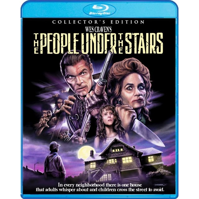 People Under the Stairs [Collector's Edition]