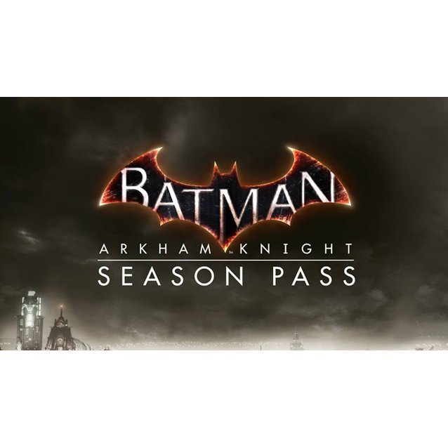 Batman: Arkham Knight - Season Pass (Steam)