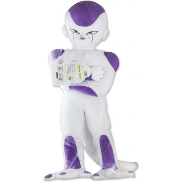 Dragon Ball Z 1/2 Scale Super Plush: Frieza (Fourth Form)