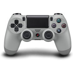 DualShock 4 20th Anniversary Edition (Original Gray)