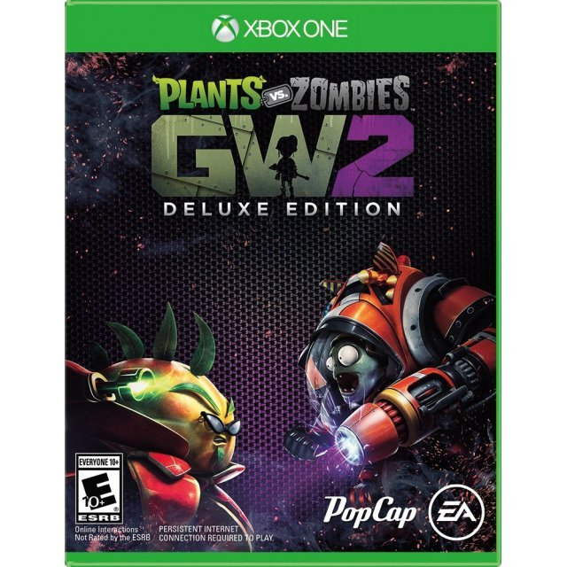 Plants vs Zombies: Garden Warfare 2 (Deluxe Edition)