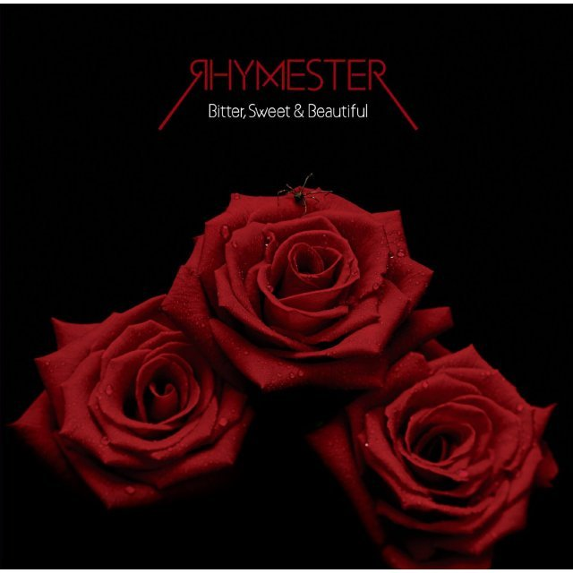 Bitter Sweet & Beautiful [CD+DVD Limited Edition Type B]