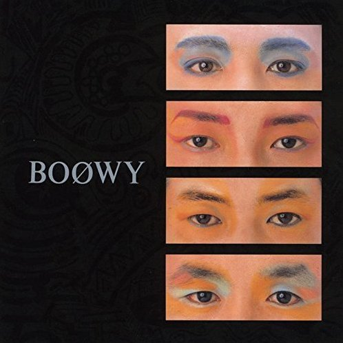 Boowy +1 [Blu-ray Audio]