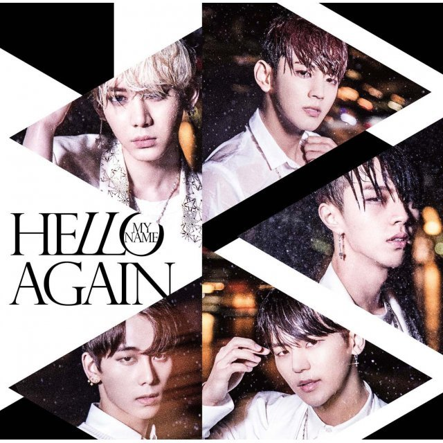 Hello Again [CD+DVD Limited Edition]