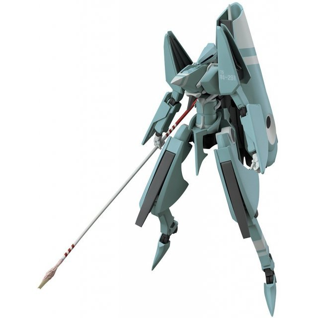 figma Knights of Sidonia: Series 18 Garde