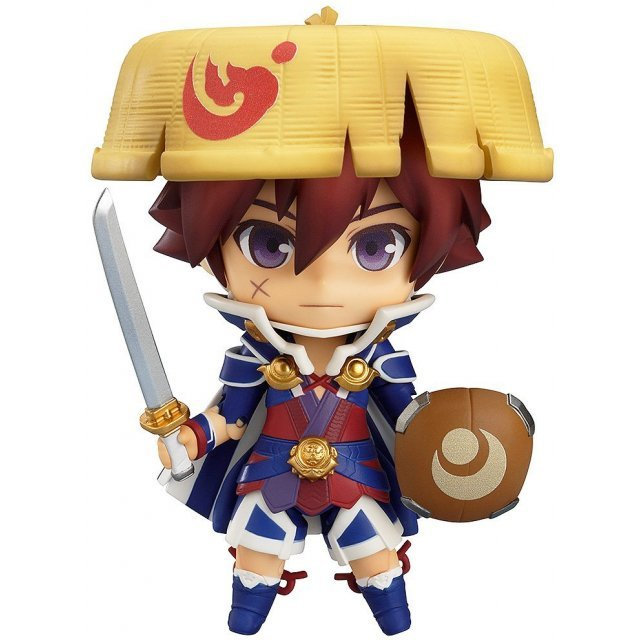 Nendoroid No. 535 Shiren the Wanderer 5+ Fortune Tower to Unmei no Dice: Shiren Super Movable Edition