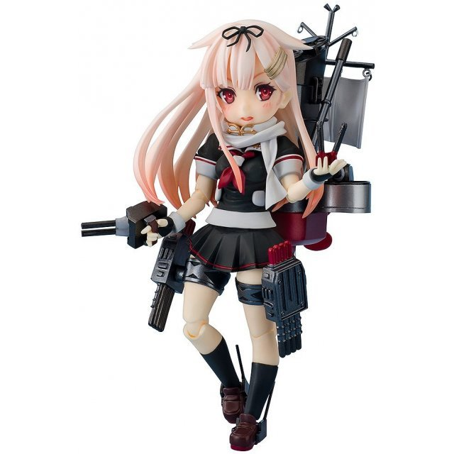 Parfom Kantai Collection: Yuudachi Kai Ni