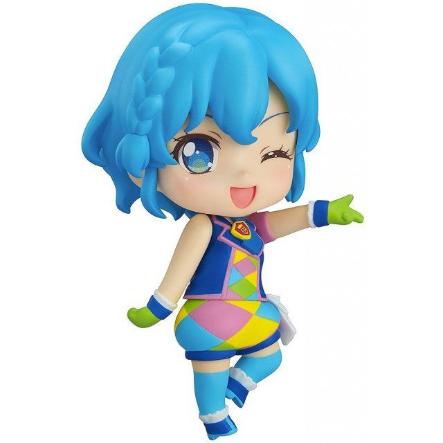 Nendoroid Co-de PriPara: Dorothy West - Twin Gingham Co-de D