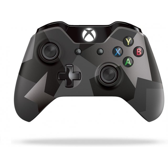 Xbox One Wireless Controller (Covert Forces)