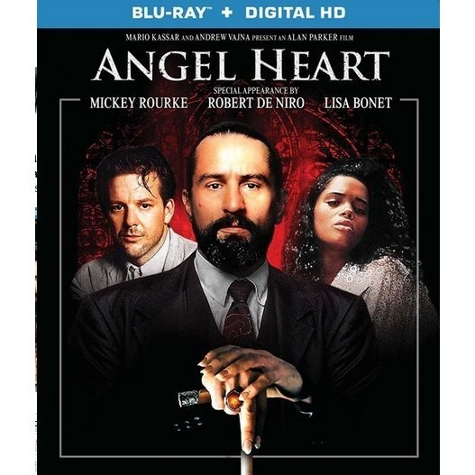 Angel Heart [Blu-ray+Digital HD]